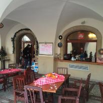 Cafe U Lorety