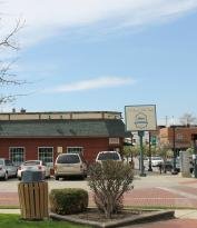 Bedford Falls Cafe