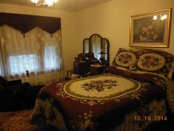 John Hunt Morgan Bed & Breakfast
