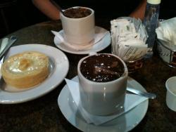 Docinho Doceria e Cafe