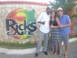 Kenroy's Jamaican Tours