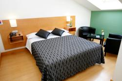 Bilbao Jardines Hotel