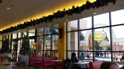 Jelly Belly Cafe