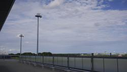 Ibaraki Airport Observation Deck
