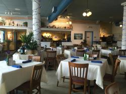 Christos Greek Restaurant