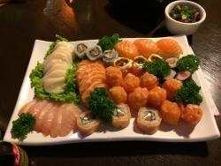 Limone Sushi - Beco Fino
