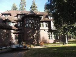 Hellman-Ehrman Mansion