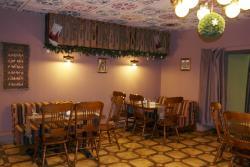 Cafe Sakvareli
