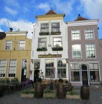 Hotel Restaurant De Gouden Leeuw