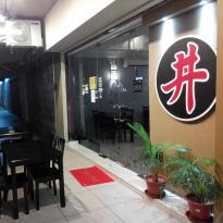 Donya Japanese & Western Cuisine Miri