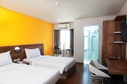 Eco Inn Hotel Mae Sot