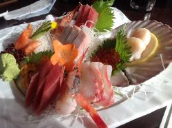 Seafood Tavern Morita Nakaminato
