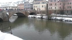 Henkersbrücke