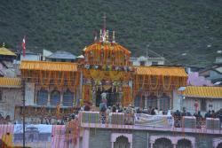 Shri Badrinath Ji Temple