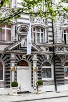 ホテル オペラ ミュンヘン