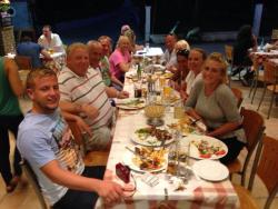 Big Max Diner Kavos