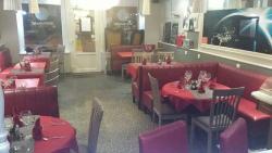 Restaurant Le Globe