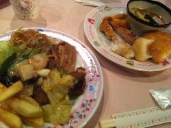 Yakata no Restaurant