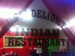 Desi Delight Indian Restaurant