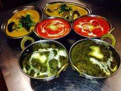 Desi Delight Indian Restaurant