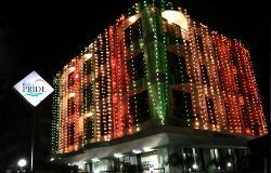 Hotel Roha Pride