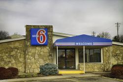 Motel 6 Cincinnati North
