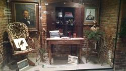 Dewitt County Museum