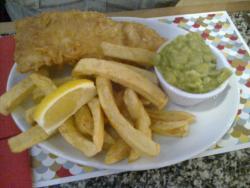 Morrish's Fish Restaurant