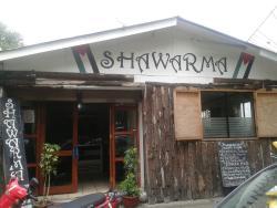 Restaurante Shawarma