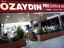 Ozaydin Pide