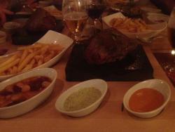 Steakhouse Central