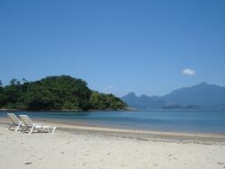 Tangua Beach