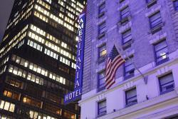 Ameritania Hotel