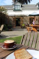 River Cottage Cafe