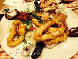 Restaurant Gok 's 2