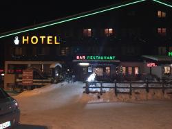 Hôtel Restaurant Bivouac Napoléon