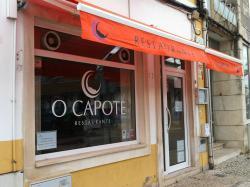 O Capote Restaurante