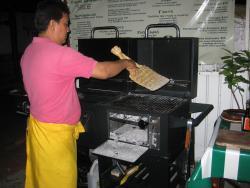La Comarca Tortas y Tacos Ahogados