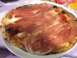 Pizzeria Rio Della Plata