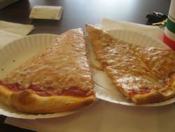 Gino's Real NY Pizza