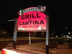 Payares Gril & Cantina