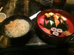 Echizen Sushi
