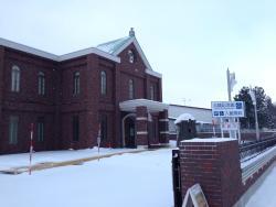 Hokuchin Memorial Museum