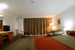 Club Inn Resort