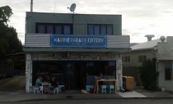 Marine Parade Eatery