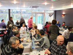Le Breuil Restaurant