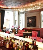 bar fifty nine im InterContinental Dusseldorf