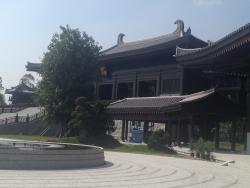 Tsz Shan Monastery
