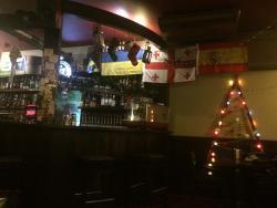 Pub Khmelnoy Patrick