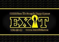 Bursa Exit